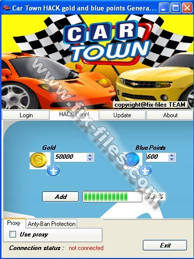 Car Town Money Hack With Cheat Engine 5 6 1