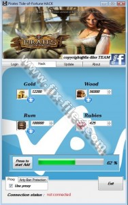 watermarked-pirates tide of Fortune HACK