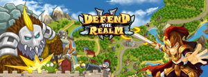 Defend-The-Realm