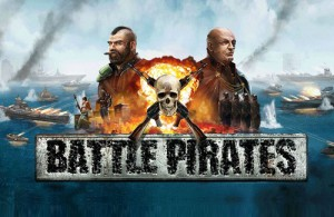 Battle-Pirates
