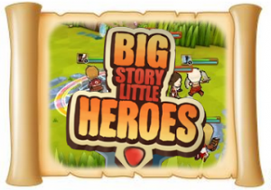 big story little heroes